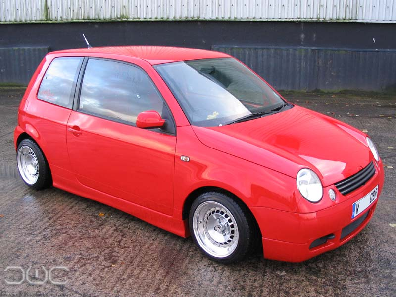 IMG 0185 - The Volkswagen Lupo that never was