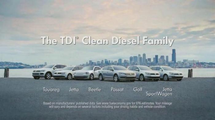 AR 160329857 - FTC sues Volkswagen for false advertising