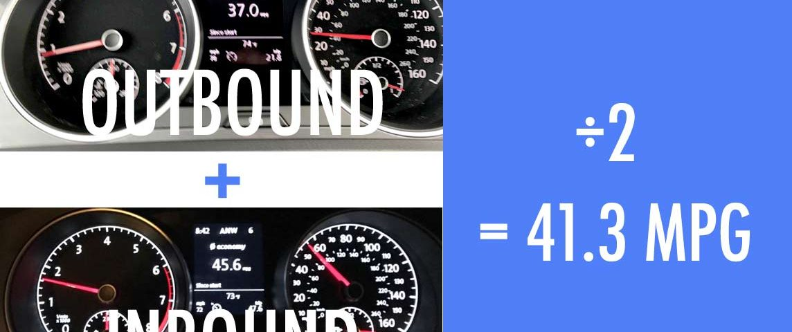 alltrack highway mpg 1 1144x480 - My Alltrack Got 41.3 MPG Highway