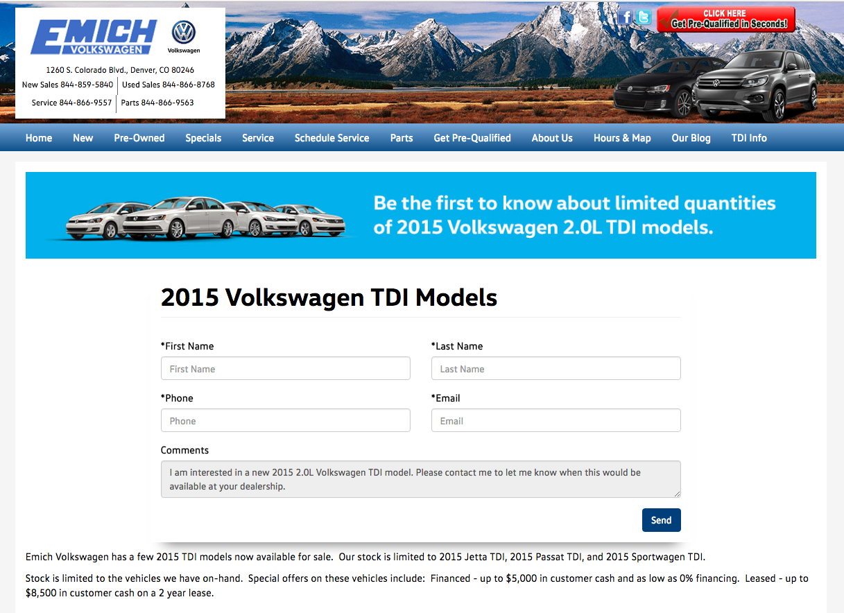 screen shot 2017 05 04 at 11.13.43 am - Ooops -- TDI Models Listed in My Local Dealer's Site