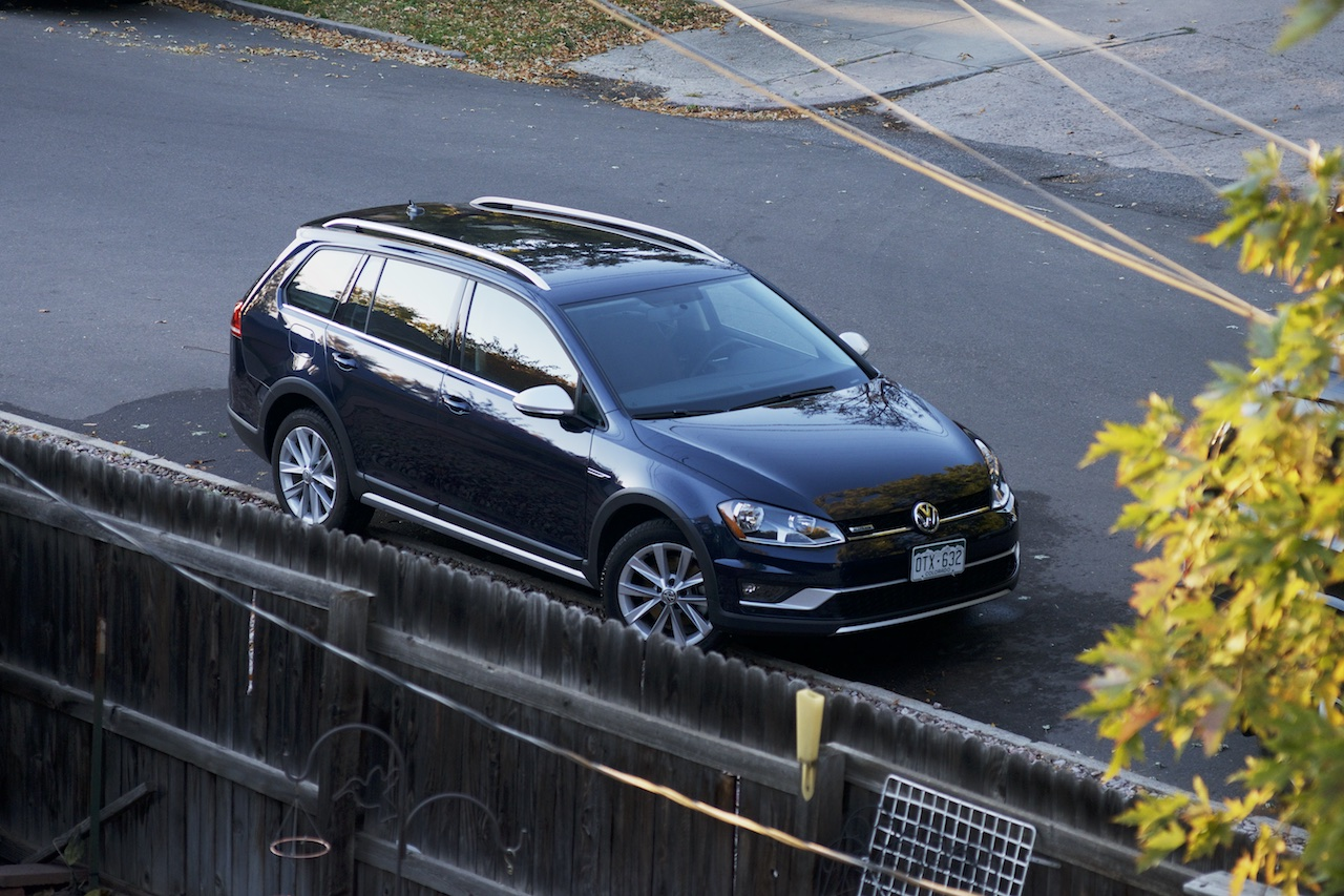 DSC 7373 - Alltrack Ownership at 5k Miles: What I'm Unhappy With