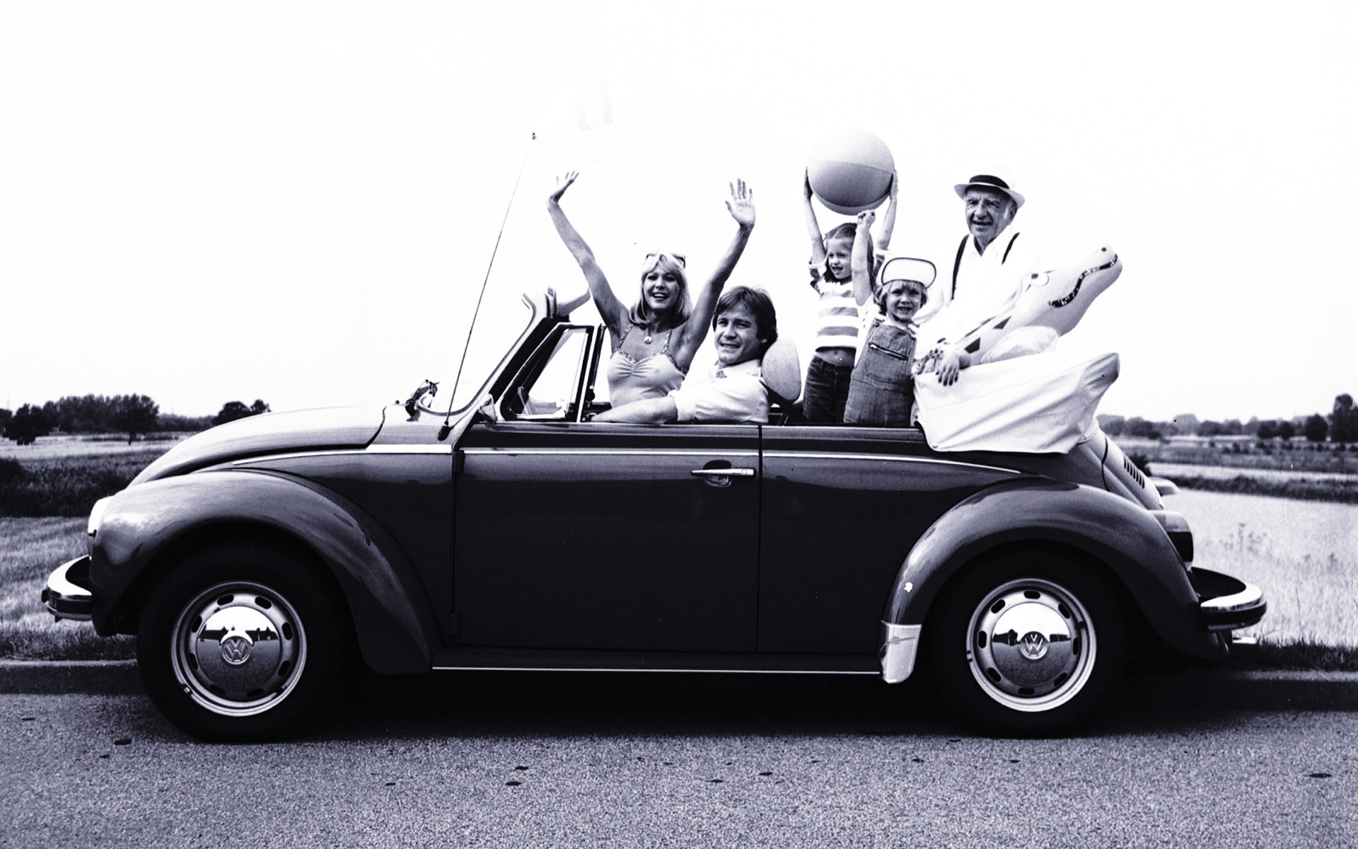 beetle - A Lush History of the Volkswagen Beetle (Warning: Contains Nazis)