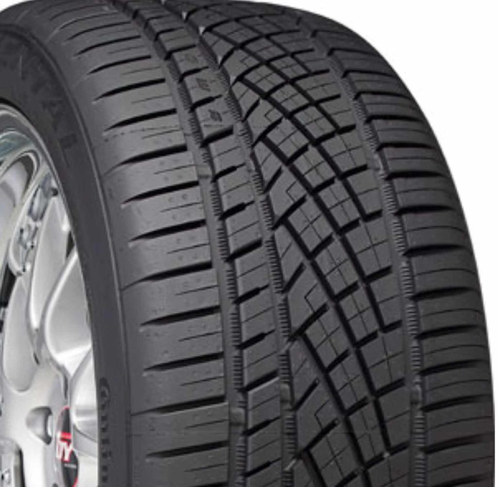 continental dws 1024x1001 - Alltrack Tire Replacement Size and Cost