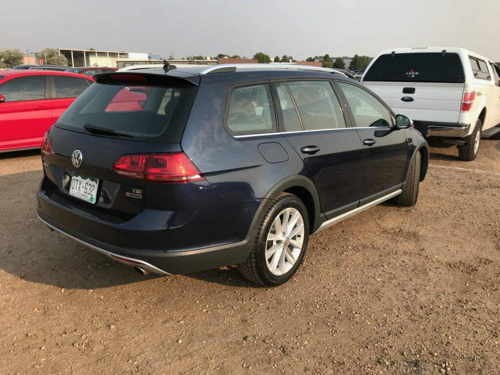 IMG 3436 1024x768 - Alltrack Back from a Month of Repairs