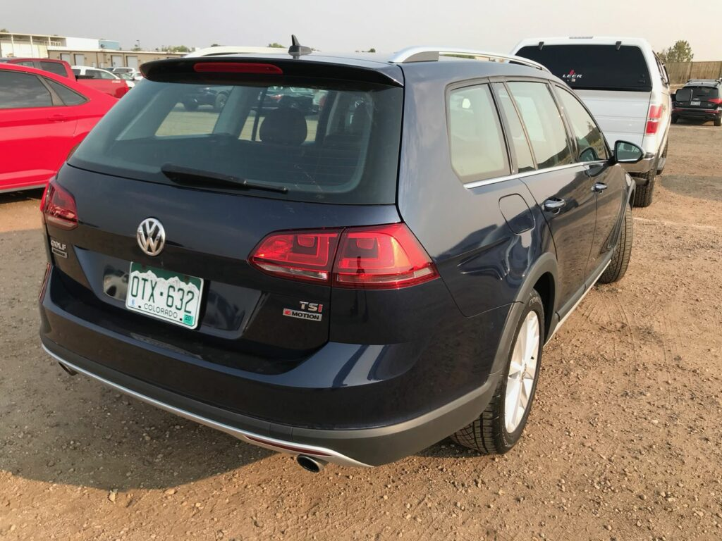 IMG 3437 1024x768 - Alltrack Back from a Month of Repairs